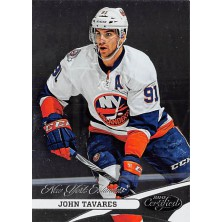 Tavares John - 2012-13 Certified No.90