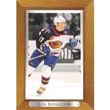 Kovalchuk Ilya - 2003-04 Beehive No.12
