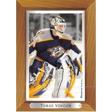 Vokoun Tomáš - 2003-04 Beehive No.110
