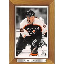 LeClair John - 2003-04 Beehive No.140