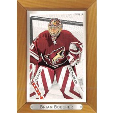 Boucher Brian - 2003-04 Beehive No.148