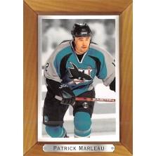 Marleau Patrick - 2003-04 Beehive No.164