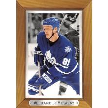 Mogilny Alexander - 2003-04 Beehive No.181