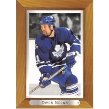 Nolan Owen - 2003-04 Beehive No.184
