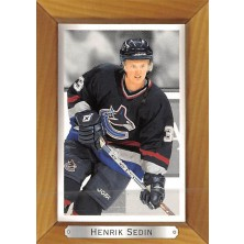 Sedin Henrik - 2003-04 Beehive No.188