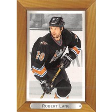 Lang Robert - 2003-04 Beehive No.196