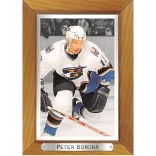 Bondra Peter - 2003-04 Beehive No.200