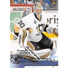 Murray Matt - 2016-17 Upper Deck No.144
