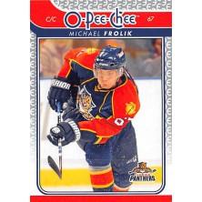 Frolík Michael - 2009-10 O-Pee-Chee No.253