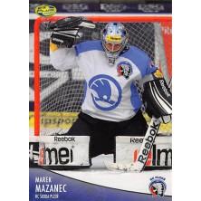Mazanec Marek - 2012-13 OFS No.355