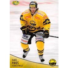 Piroš Kamil - 2012-13 OFS No.443
