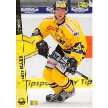 Maxa Jakub - 2011-12 OFS No.92