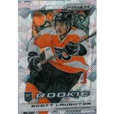 Laughton Scott - 2013-14 Prizm Cracked Ice Toronto Fall Expo No.273