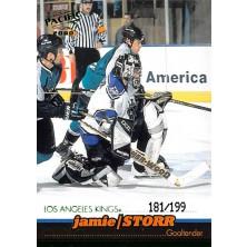 Storr Jamie - 1999-00 Pacific Emerald Green No.198