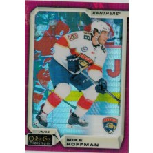 Hoffman Mike - 2018-19 O-Pee-Chee Platinum Red Prism No.78
