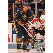 Haller Kevin - 1991-92 Pro Set Platinum No.250