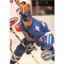 Lapointe Claude - 1991-92 Pro Set Platinum No.267