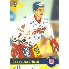 Martínek Radek - 1998-99 DS No.32