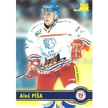 Píša Aleš - 1998-99 DS No.50