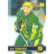 Tomajko Jan - 1998-99 DS No.82