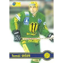Sršeň Tomáš - 1998-99 DS No.83
