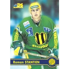 Stantien Roman  - 1998-99 DS No.86