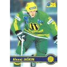 Jaškin Alexej - 1998-99 DS No.87