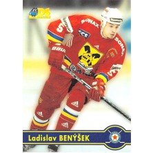 Benýšek Ladislav - 1998-99 DS No.89