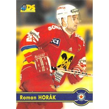 Horák Roman - 1998-99 DS No.91