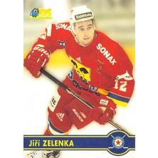 Zelenka Jiří - 1998-99 DS No.94