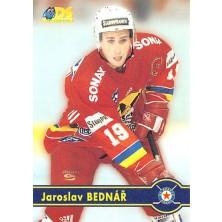 Bednář Jaroslav - 1998-99 DS No.96