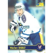 Eiselt Václav - 1998-99 DS No.99