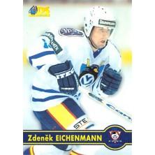 Eichenmann Zdeněk - 1998-99 DS No.100