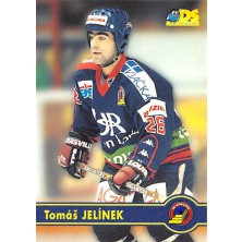 Jelínek Tomáš - 1998-99 DS No.103