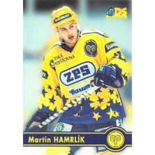 Hamrlík Martin - 1998-99 DS No.109