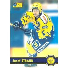 Štraub Josef - 1998-99 DS No.113