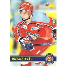 Král Richard - 1998-99 DS No.118