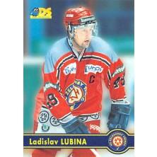 Lubina Ladislav - 1998-99 DS No.119