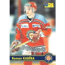 Kaděra Roman - 1998-99 DS No.120