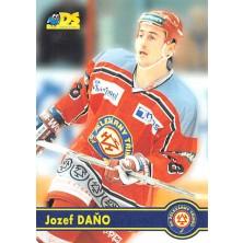 Daňo Jozef - 1998-99 DS No.121