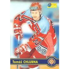 Chlubna Tomáš - 1998-99 DS No.122