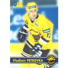 Petrovka Vladimír - 1998-99 DS No.47