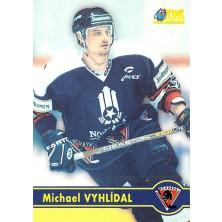 Vyhlídal Michael - 1998-99 DS No.66