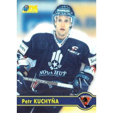 Kuchyňa Petr - 1998-99 DS No.67
