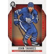 Tavares John - 2018-19 O-Pee-Chee Coast to Coast No.73