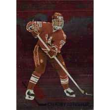 Armstrong Chris - 1993-94 Donruss Team Canada No.2