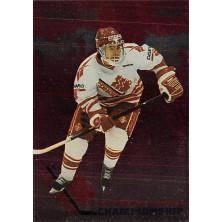 Dube Yannick - 1993-94 Donruss Team Canada No.9