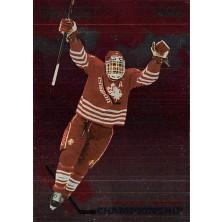 Harvey Todd - 1993-94 Donruss Team Canada No.15