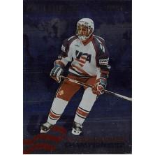 Halfnight Ashlin - 1993-94 Donruss Team USA No.8