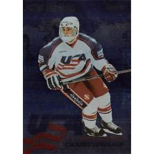 Karmanos Jason - 1993-94 Donruss Team USA No.10